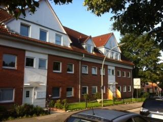 2,5-Zi. Wohnung in ruhiger Zentraler Lage von Lohbrügge mit Balkon