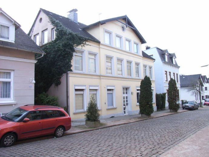 Gemütliche 2 Zi. Wohnung mit Balkon in HH-Bergedorf
